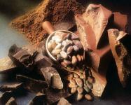 Какао тертое, 100г
